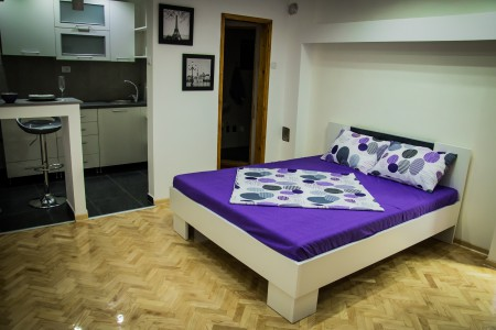 Studio Apartment Marmelo Vračar
