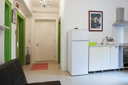 apartmani beograd dnevna soba i kuhinja