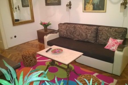 Two bedroom Apartment Parlament Centar