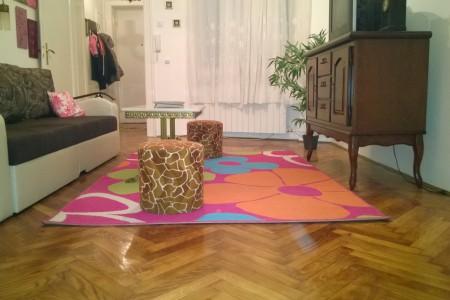 apartmani beograd soba dnevna