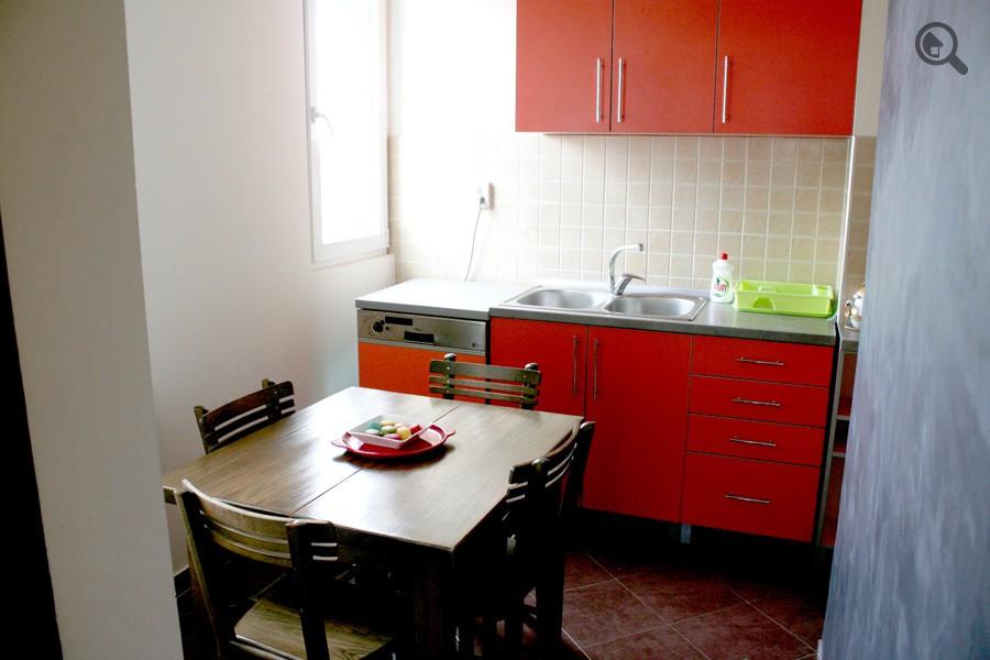 Trosobni Apartman Andrea Beograd Novi Beograd
