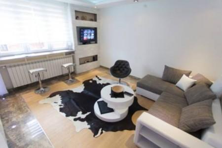Two bedroom Apartment Dorćol Centar