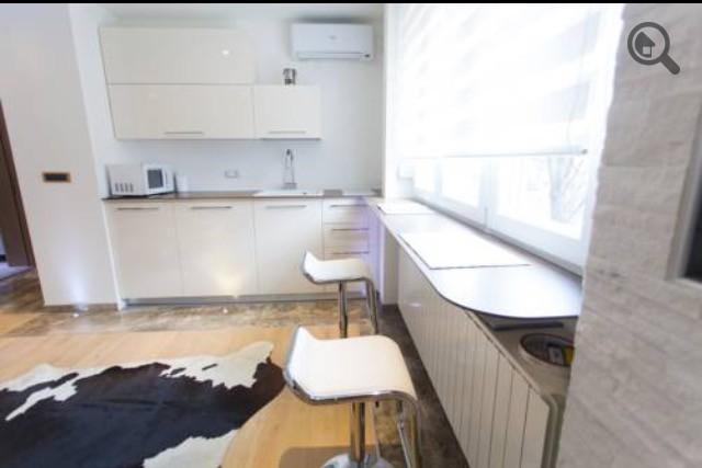 Dvosobni Apartman Dorćol Beograd Centar