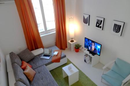 apartmani beograd dnevni boravak