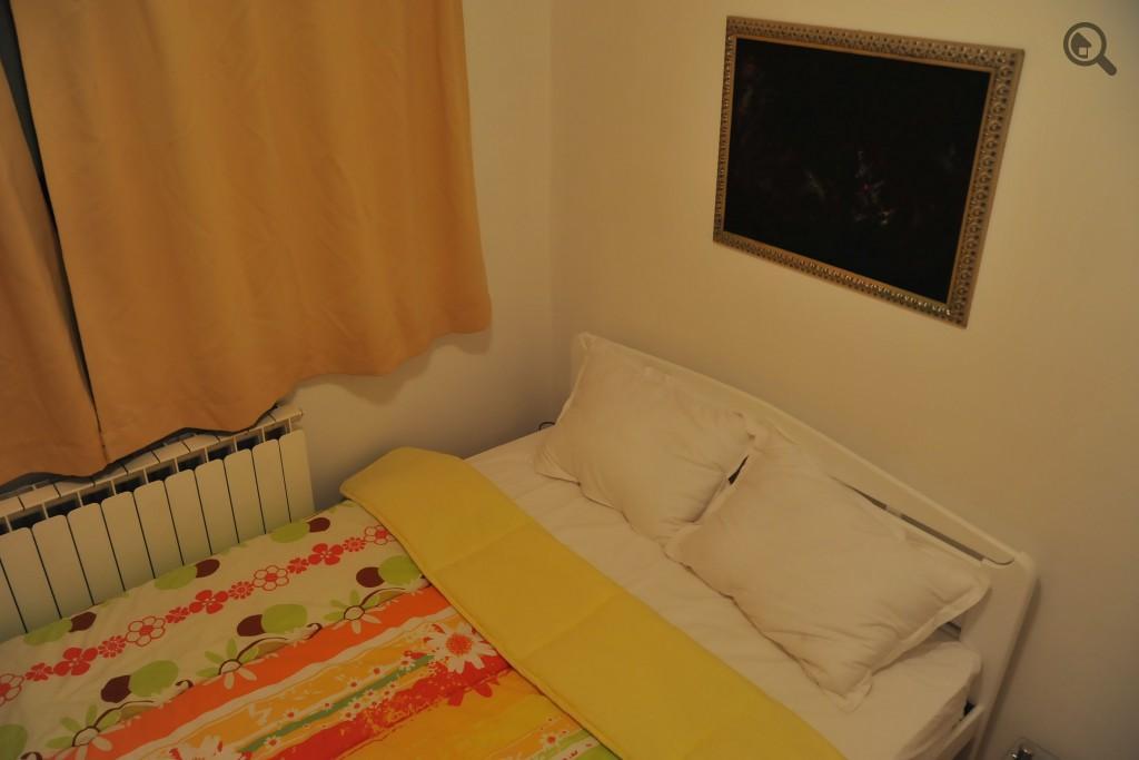 Dvosobni Apartman Brigada u Beogradu Lokacija Vračar