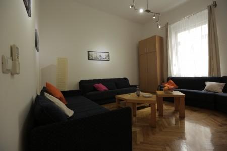apartmani beograd N3 dnevna soba
