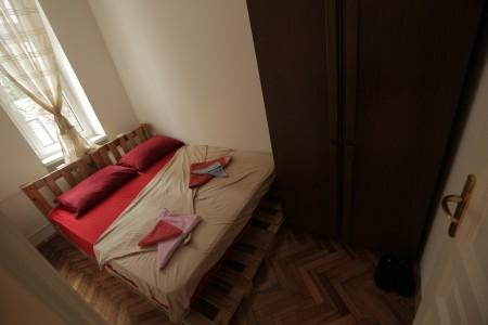 apartmani beograd N3 spavaca soba