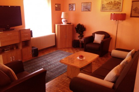 Two bedroom Apartment Robi Centar