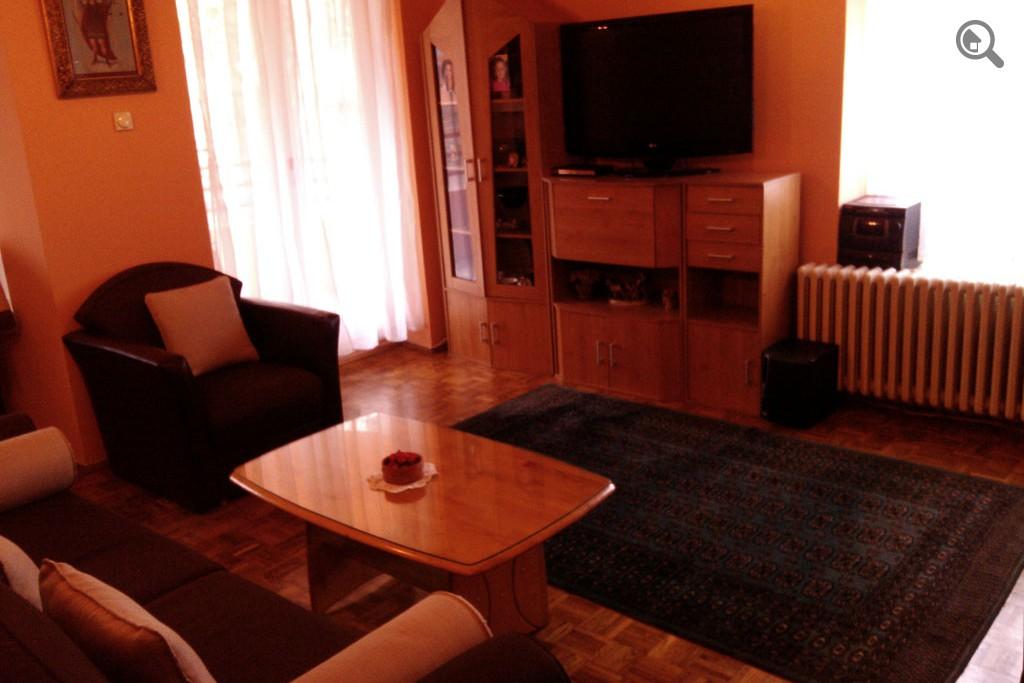 Dvosobni Apartman Robi Beograd Centar