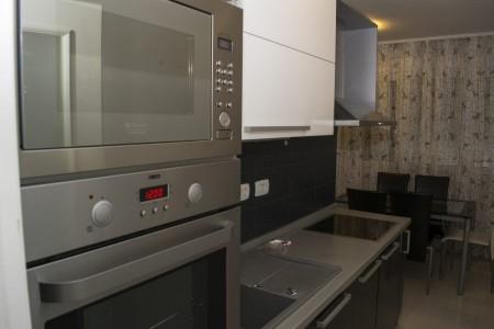 apartmani beograd kuhinja