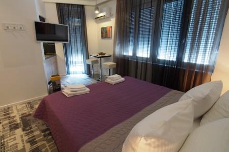 apartmani beograd bracni krevet