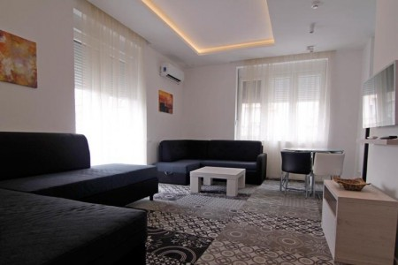Dvosobni Apartman Dečanska 3 Beograd Centar