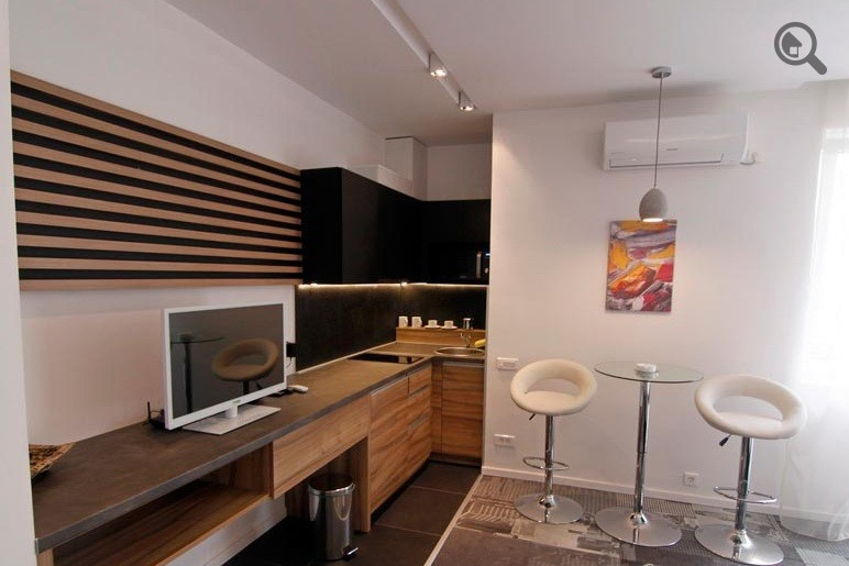 Studio Apartman Dečanska 4 Beograd Centar