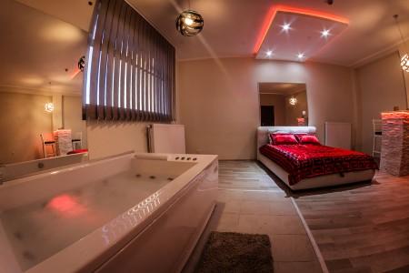 Studio Apartman Lux Spa Beograd Palilula