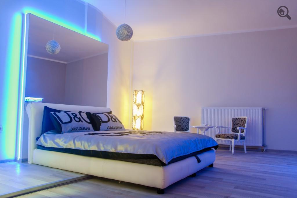 Studio Apartman Lux Spa 1 Beograd Palilula