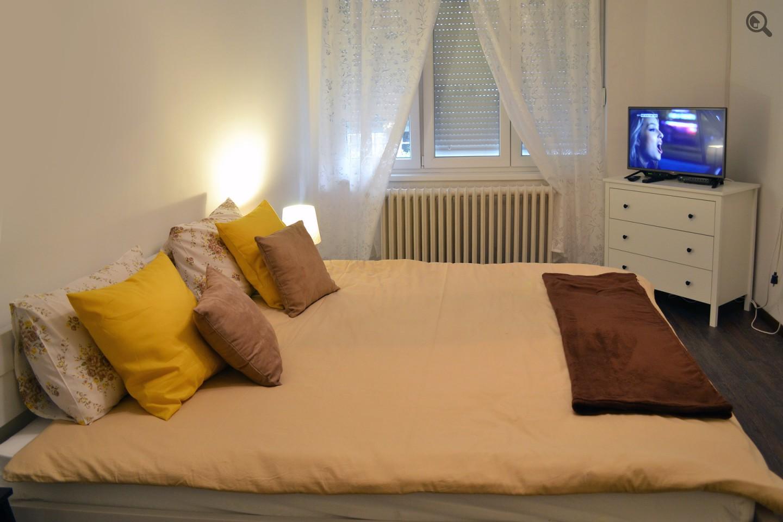 Jednosobni Apartman San Beograd Vračar