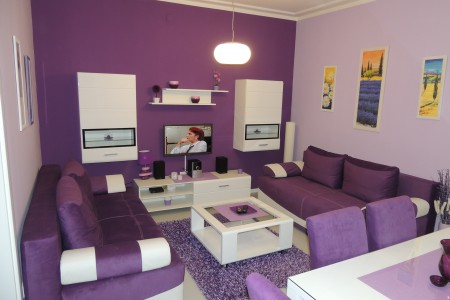 Dvosobni Apartman Lila Beograd Vračar