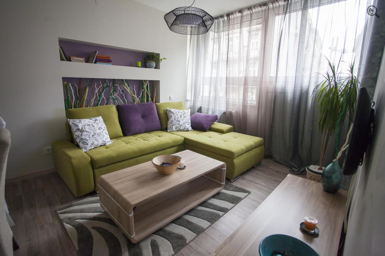 Dvosobni Apartman King Beograd Centar