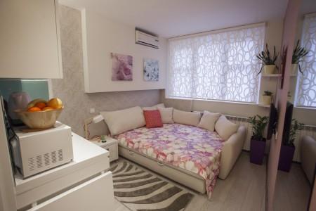 Studio Apartman King 1 Beograd Centar