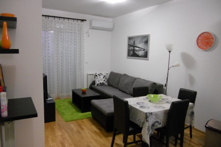 Dvosobni Apartman Olimp Beograd Zvezdara