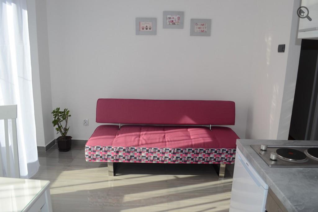 Jednosobni Apartman Resavska Beograd Vračar
