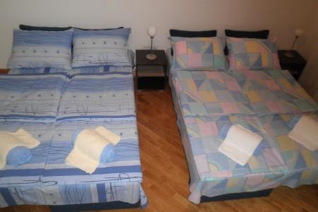apartmani beograd spavaca soba3