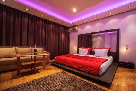 apartments belgrade dnavna soba