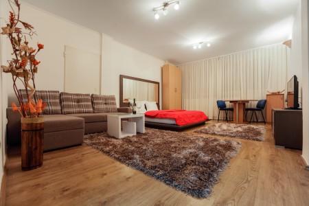 Studio Apartment Pupin Novi Beograd