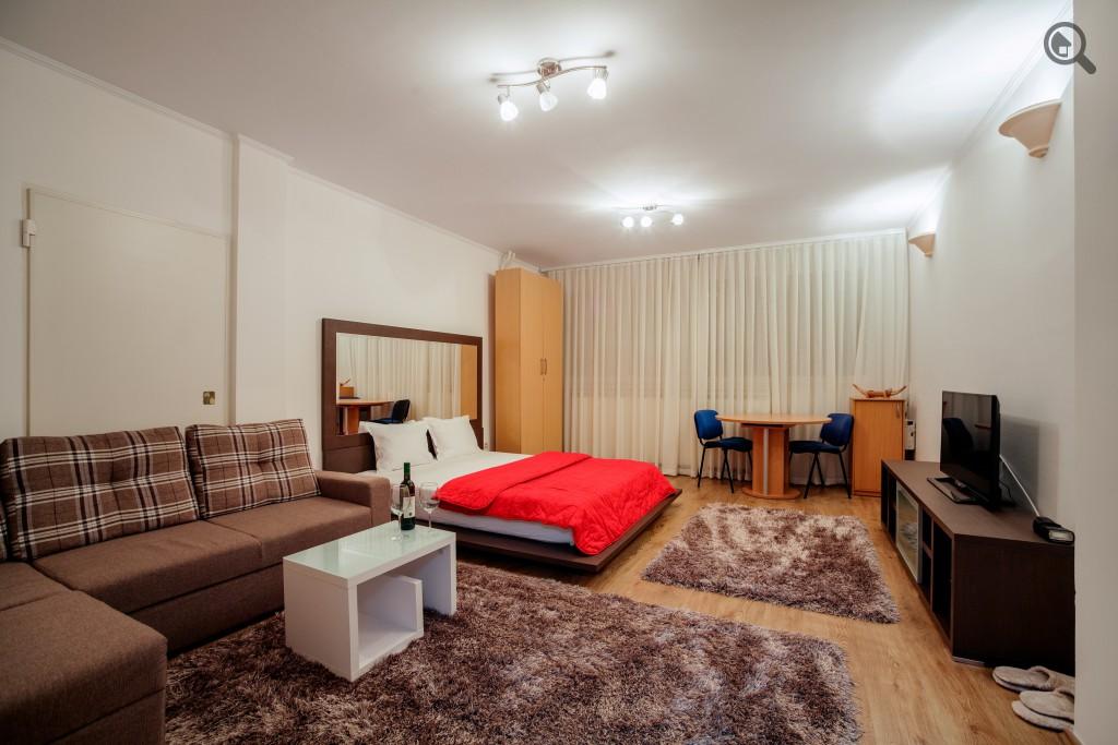 Studio Apartman Pupin Beograd Novi Beograd