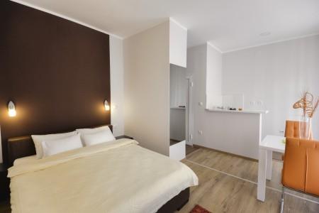 Studio Apartman Sunshine Beograd Centar
