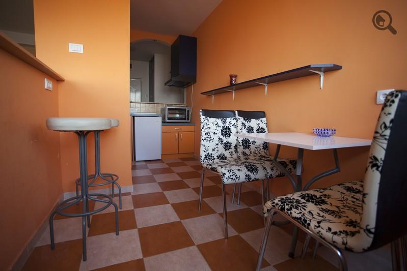 Trosobni Apartman Kaplar Beograd Novi Beograd