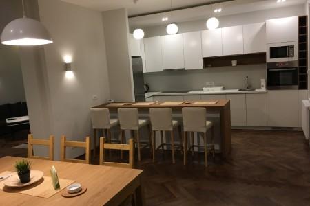 Trosobni Apartman Despot Beograd Centar