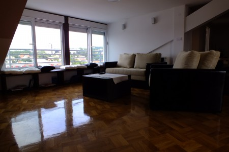 Two bedroom Apartment Tref Zvezdara
