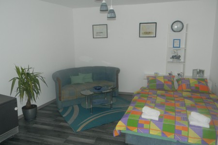 Studio Apartman Zvonce Beograd Palilula