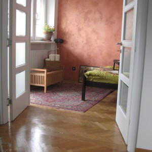 apartmani beograd soba