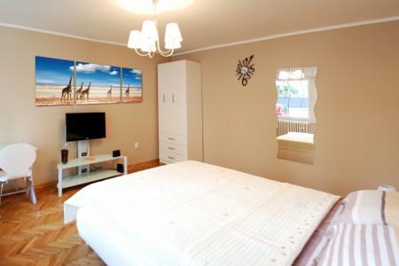 apartments belgrade studio