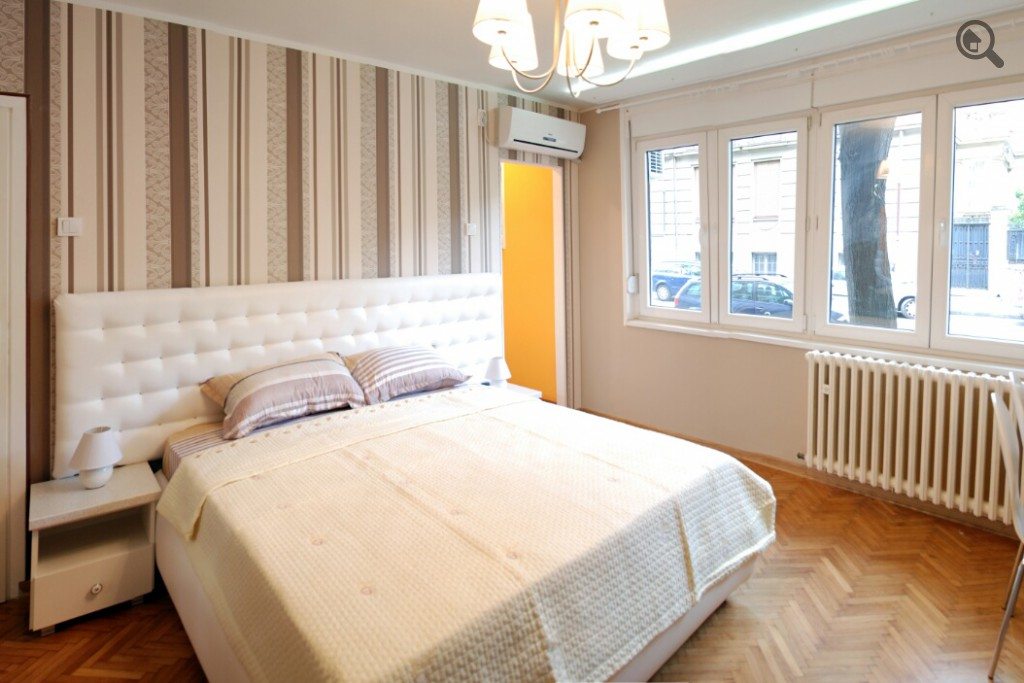 Studio Apartman Zoom Beograd Vračar
