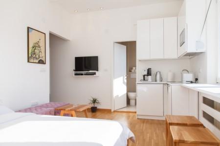 apartments belgrade boravak