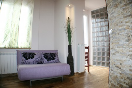 Studio Apartment Princip Savski Venac