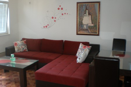 Two bedroom Apartment Alek Ostalo