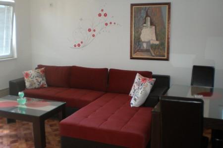 Dvosobni Apartman Alek Beograd Ostalo