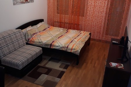 Studio Apartment Vero Čukarica