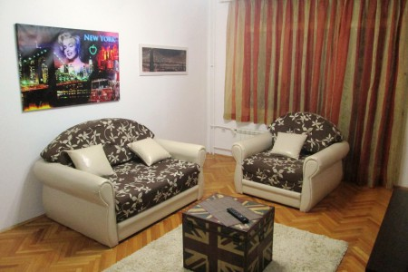 Two bedroom Apartment Nada Centar