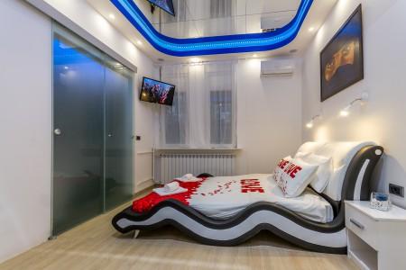 apartments belgrade soba 1