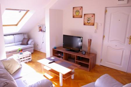 apartmani beograd televizor