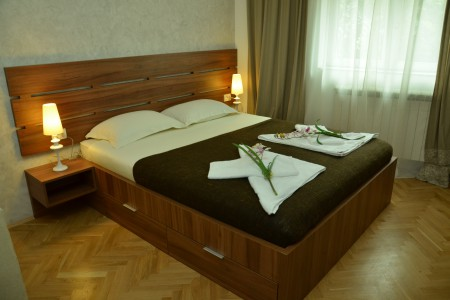 Studio Apartment Rubin 1 Centar