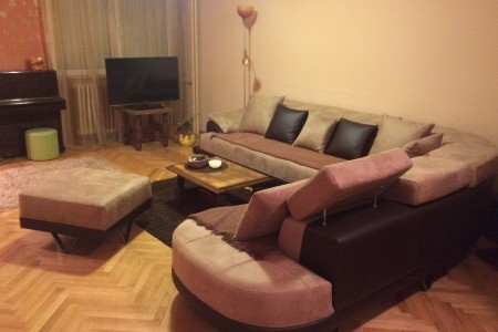 Two bedroom Apartment Flower Voždovac