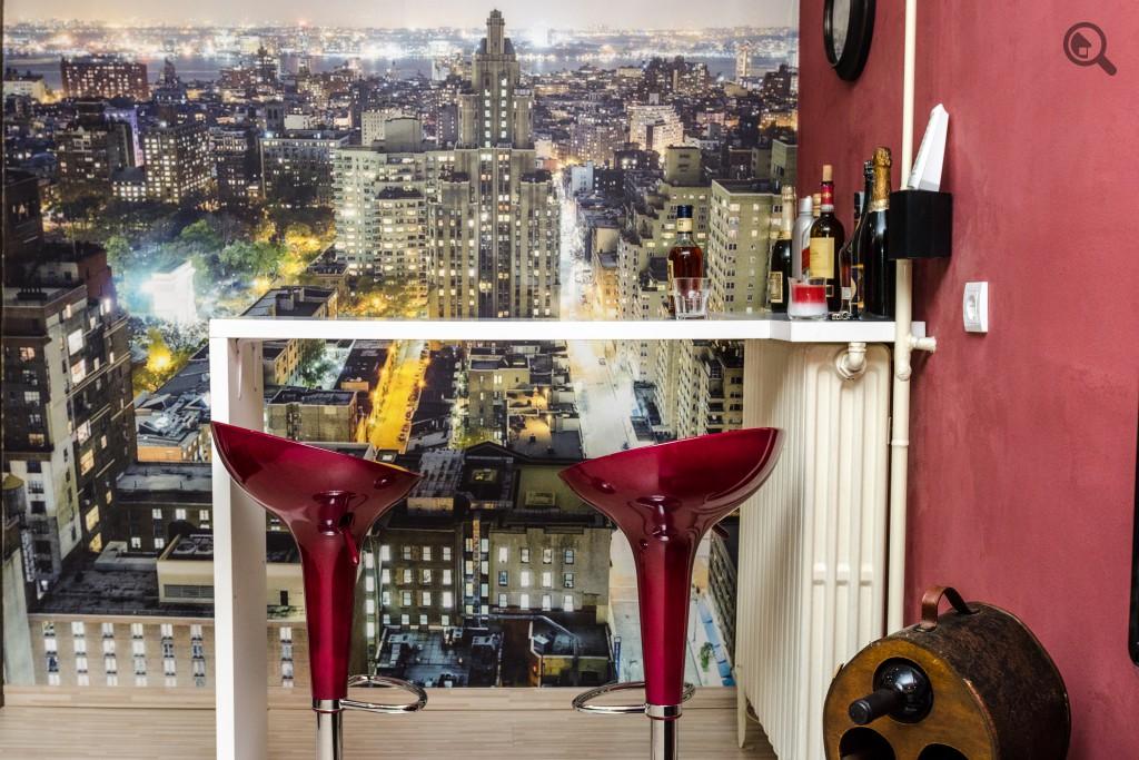 Studio Apartman Marsal Beograd Centar