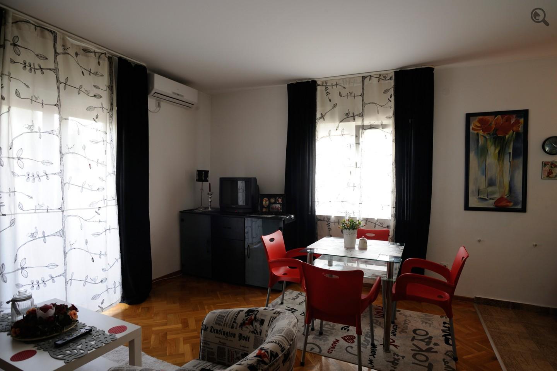 Dvosobni Apartman Gold 1 Beograd Ostalo