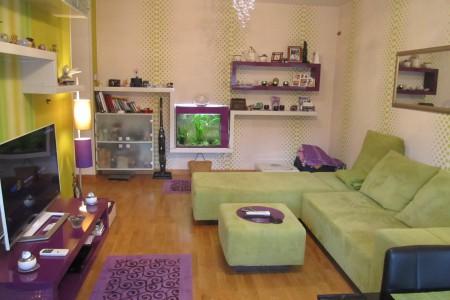 Dvosobni Apartman Kijevo Beograd Čukarica